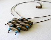 Life Begins necklace
