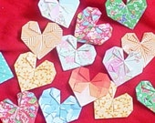 Just Hearts (LITTLE Bitty Ones)
