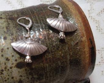 Thai Silver Earrings