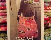 Paradiso Designs Okashi Courier Bag Pattern