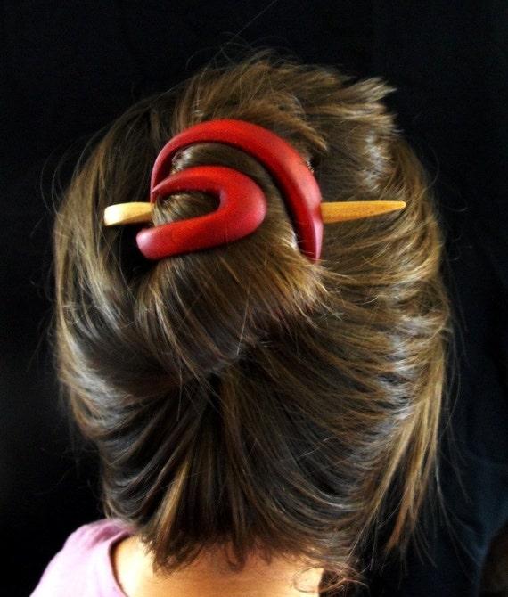 ornaments long hair - photo #1