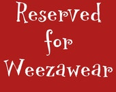 RESERVED FOR WEEZAWEAR - Fairy custom portrait