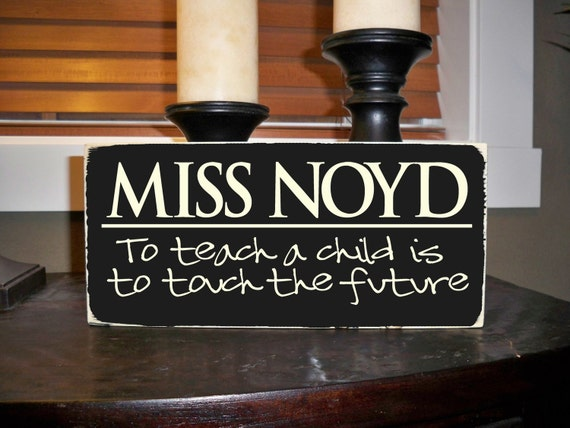 Teacher, Teacher Appreciation, Wood Sign, Plaque, Vinyl Lettering, gift, custom, home decor, Style TA4