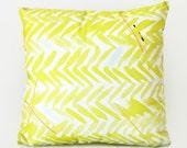 Knit Pillowcase - 20x20