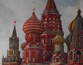 Panorama Colorslide Travel Program Soviet Union Educational Books Vinyl Record Slides