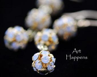 Opal Dance