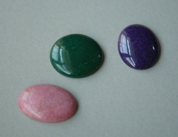 DESTASH - 40MM Cabochons