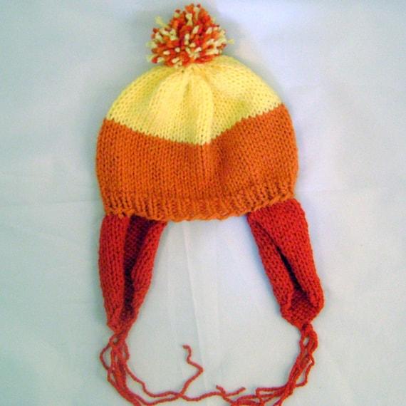 Jayne Cobb Knit Hat