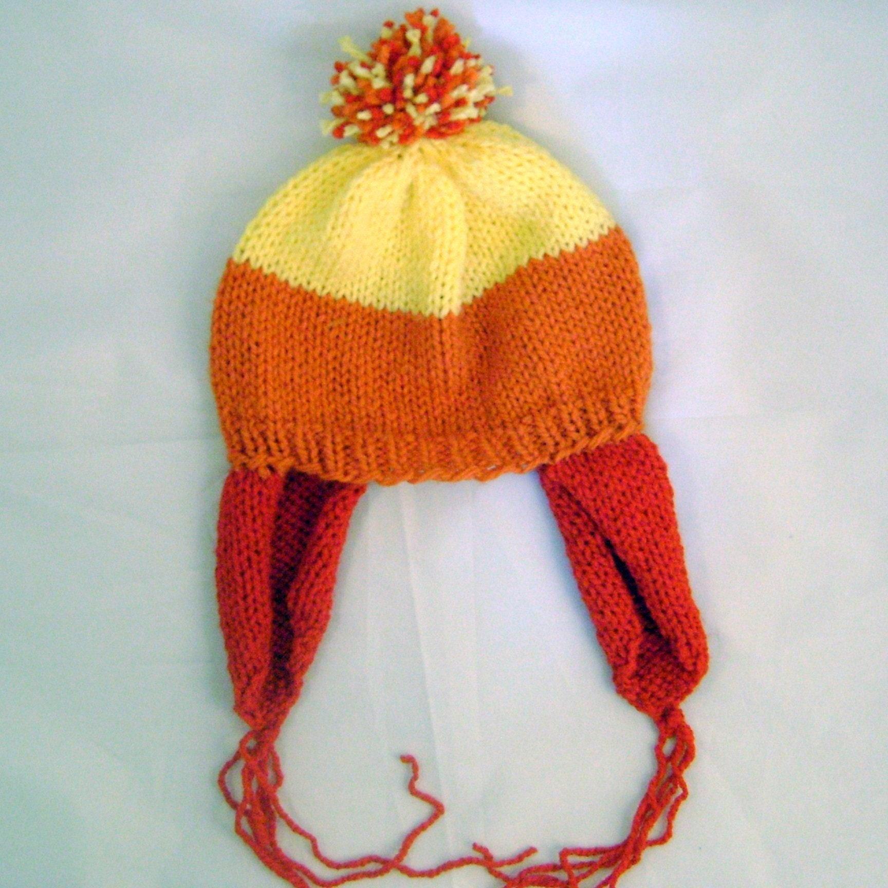 Redheart Knitting Patterns : Jayne Cobb Knit Hat