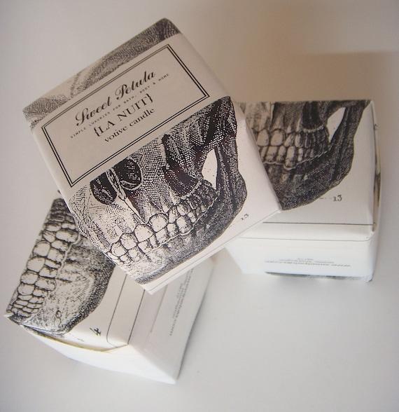 LA NUIT- Votive Candle - Gift Boxed