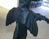 Dragon Costume - Toothless (How To Train Your Dragon)