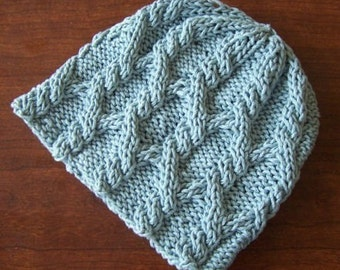 Creed Hat Pattern
