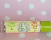 Amelie French Lemon Meringue Pie Moisturizing Lip Conditioner AMOUR
