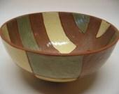 Earthy Corner - bowl