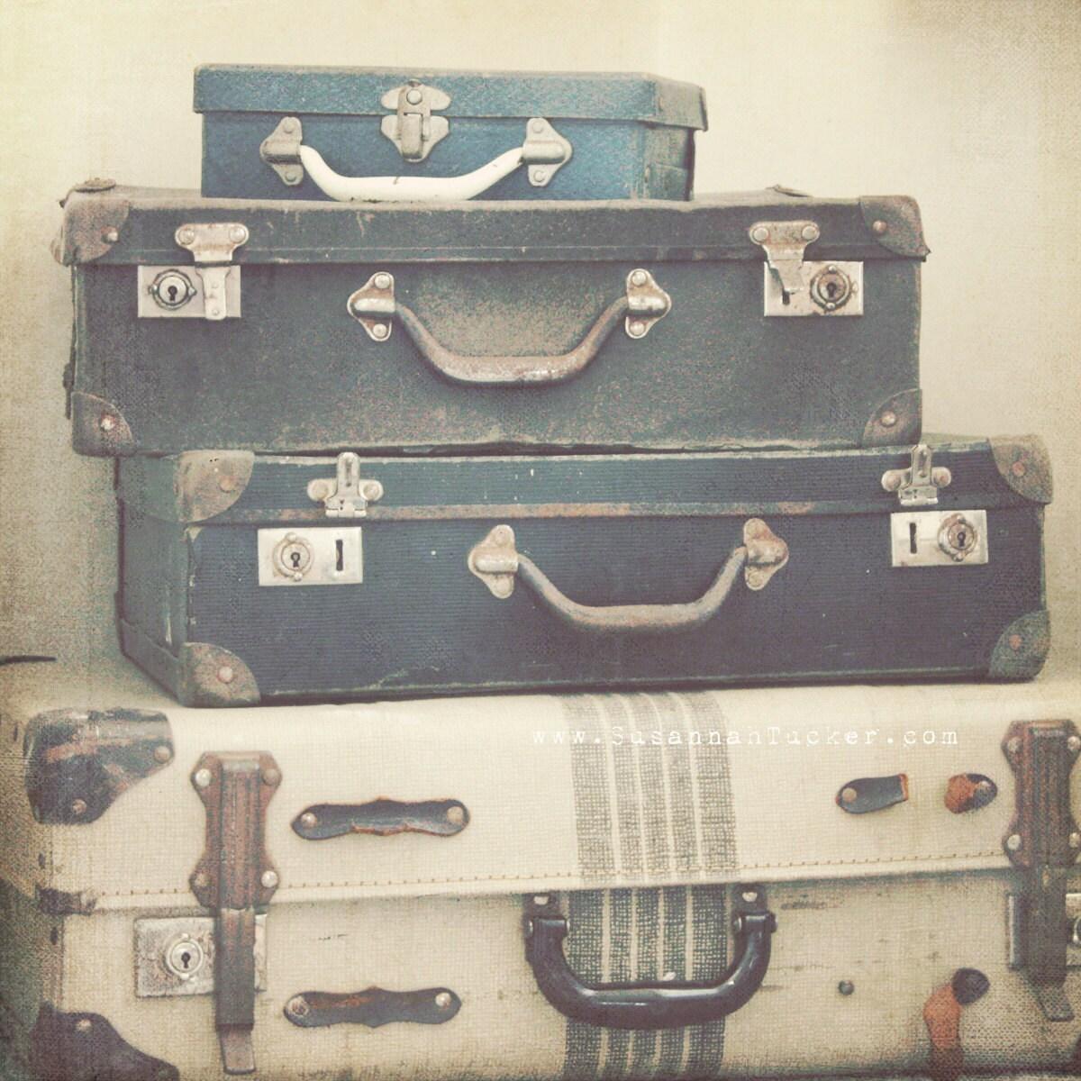 the journey begins nostalgic rustic photo of vintage. Black Bedroom Furniture Sets. Home Design Ideas
