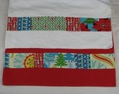 Holiday Kitchen Towels - Retro