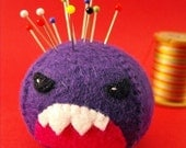 Rage the Pincushion