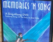 MEMORIES N SONG...A Sing-Along DVD