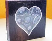 Put Your Heart on a Shelf