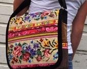 Fabulous flowerbag