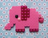 ellie the elephant brooch
