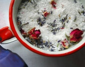 Custom Listing for Yasmin 20 packages of  English Garden Lavender Bath Salts