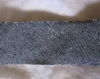 denim fabric trim