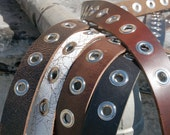 Extra Belts for the Gypsy Buckle