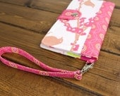 Wristlet Strap / Detachable / Add On to Your Wallet