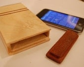 Maple Dual Striple iPod Touch Case