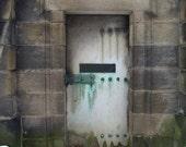Weeping Door 4 X 6 Digital Print