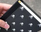 Skull and Crossbones DAY PLANNER (Pocket-size)