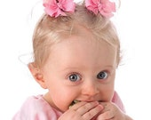 How to Make Itty Bitty Baby Hair Bows ... Boutique Instructions Guide Pattern ... Receive Today