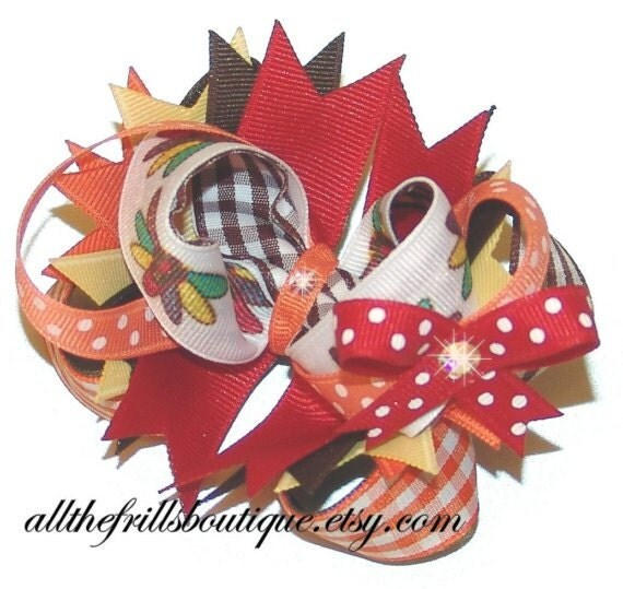 Complete Hair Bow Instructions.....Your Ultimate Guide for Beautiful ...