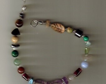 Custom Healing Energy Bracelets