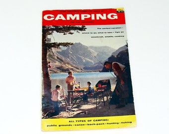 Larry Koller's Complete Book of Camping and the Outdoors
