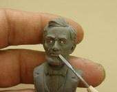 Tiny Spatula  sculpting tool