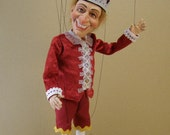 PUNCH marionette