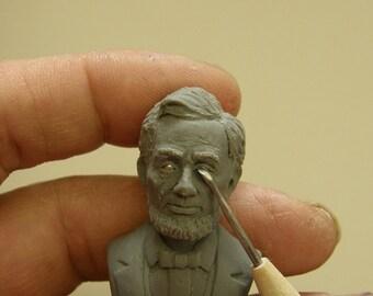 Tiny Spoon sculpting tool