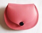 Super cute pink coin purse
