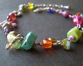P.S. I Heart Color Bracelet