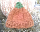 Payment for pumpkin hat