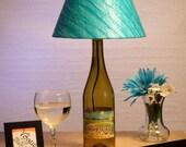 Table Wine Lamp (Bohemian Highway)