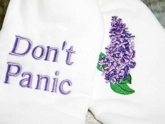 Wear the Lilac for Alzheimer's Research