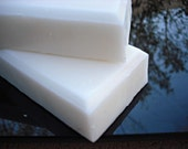White Linen 4oz soap