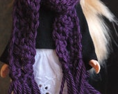 eco-friendly blythe scarf