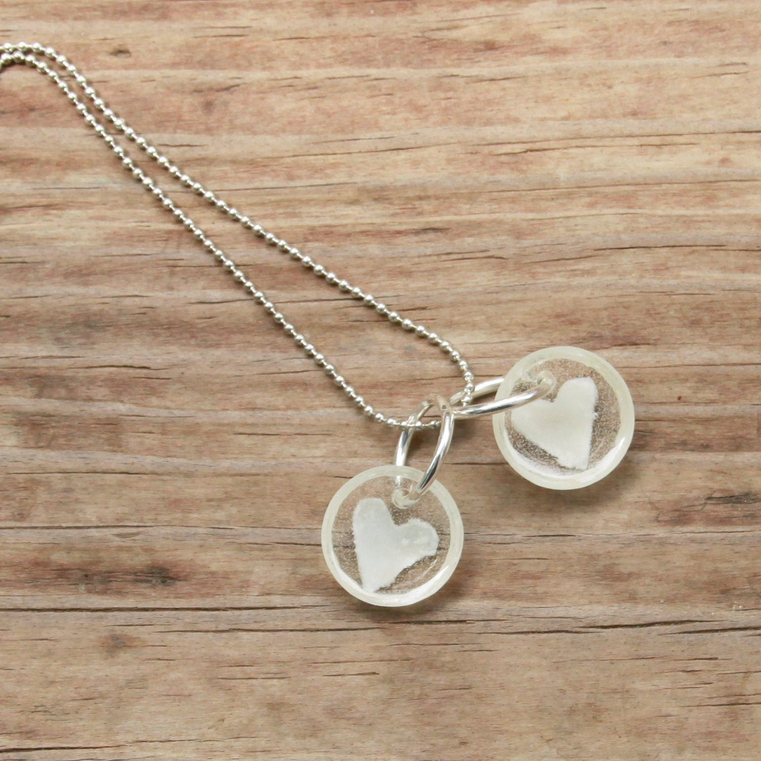 breastmilk necklace post image 1