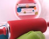 You Pick the Colors...4 - 8oz. Tubs of Original Homemade Playdough