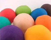 All Ten Colors - Original Playdough