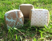 Hushabye by Tula Pink - blocks for baby